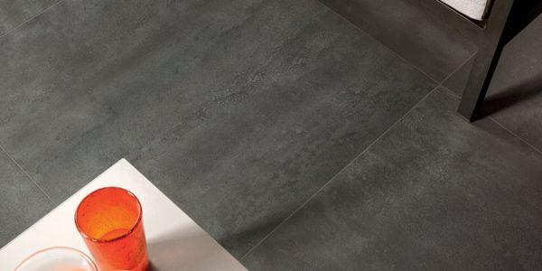 Natuursteen look donker grijs BFC055 79,7x79,7