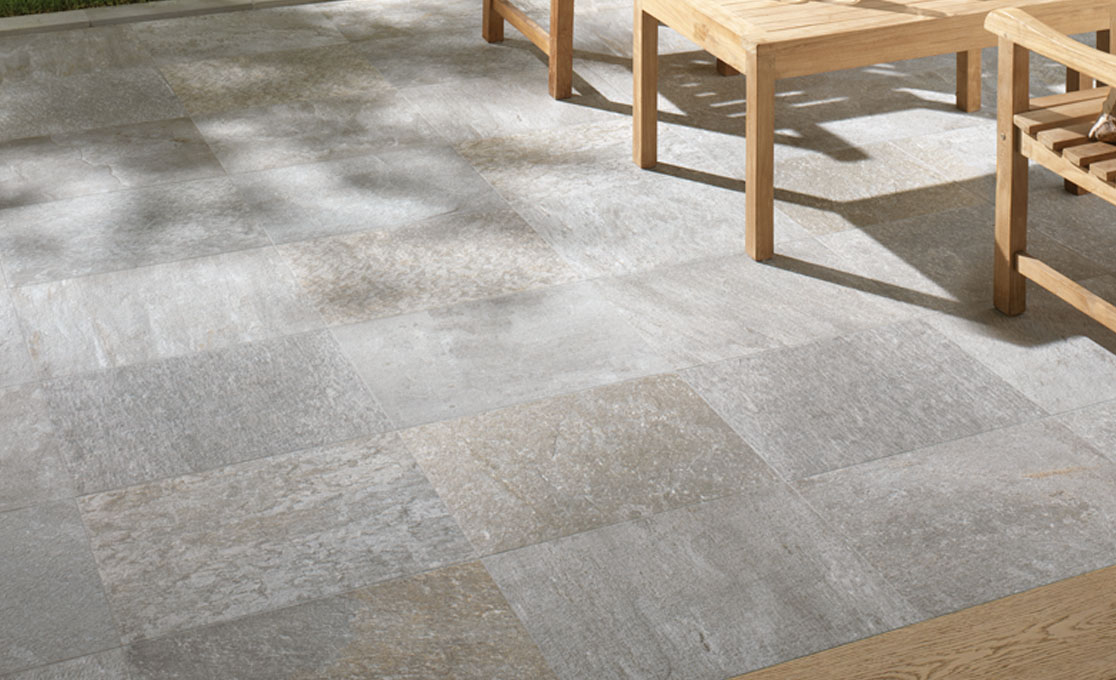Concrete - Vloertegel cement ...