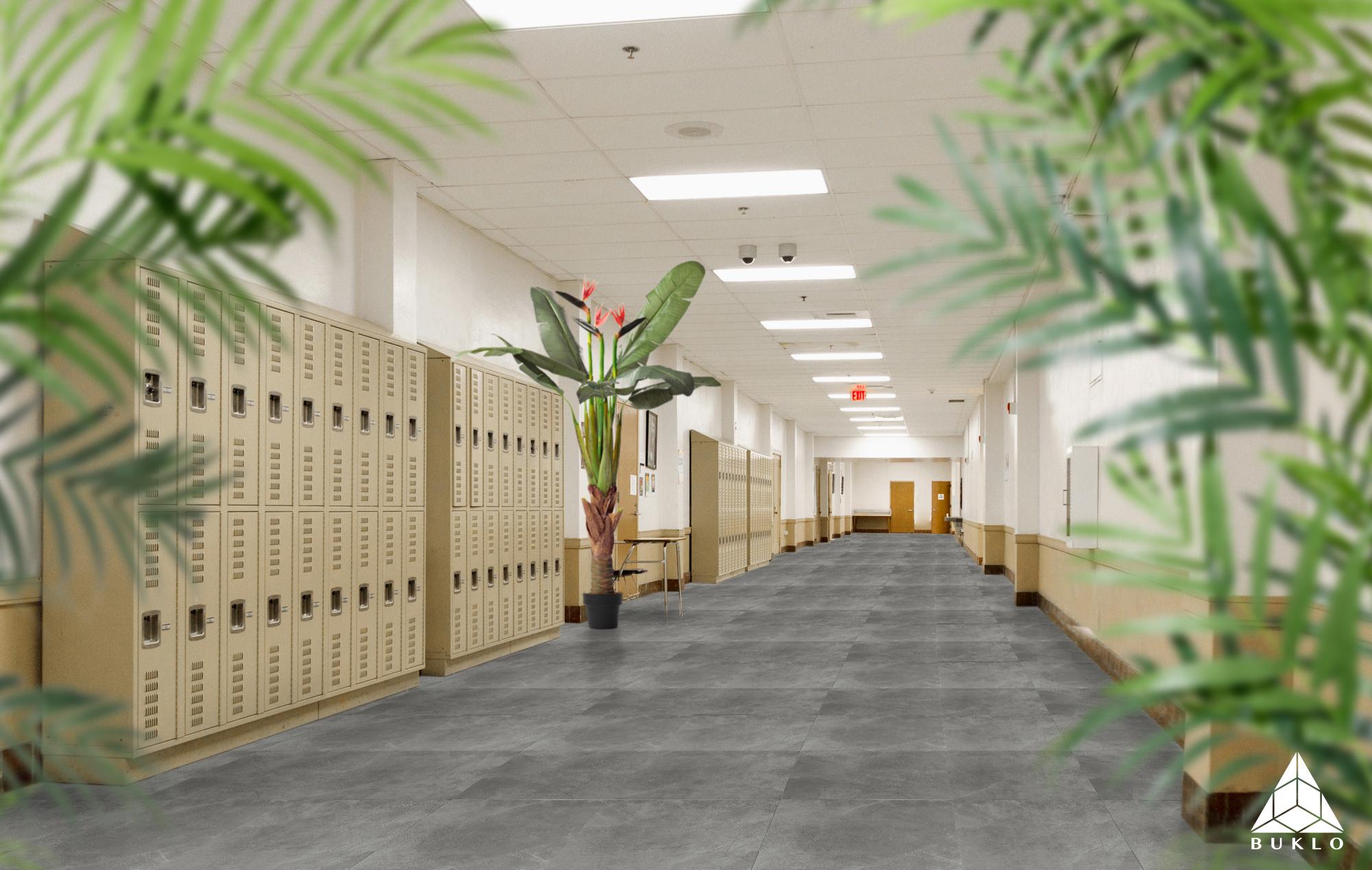 Schoolstone gezond
