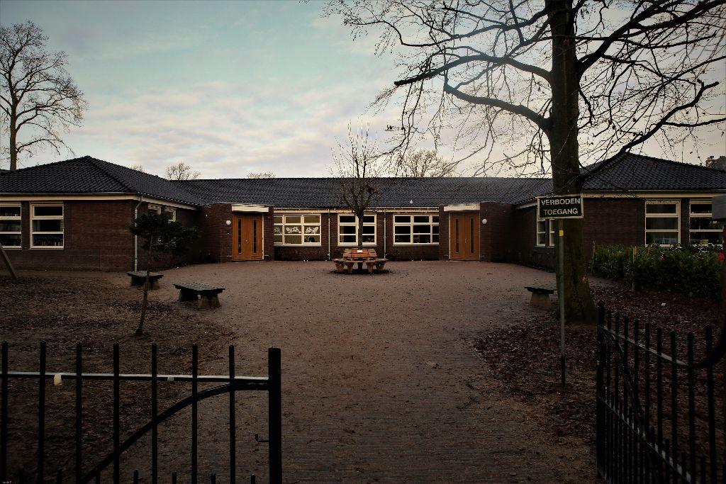 Bos en Duin School