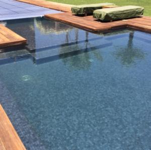 Mosaic pool (Mozaïek)