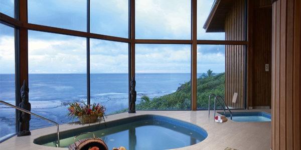 Keramische Houtlook vloertegel plank Tropisch Hout & Ashlar